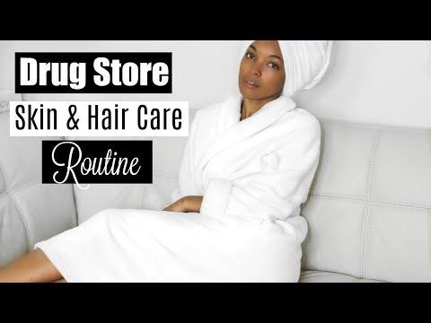 My Skin & Hair Care Routine   Brittany Daniel