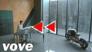 [Reversed]周杰倫 Jay Chou【不愛我就拉倒 If You Don't Love Me, It's Fine】Official MV