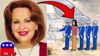 10 People Who Claim To Have Been Abducted By Aliens