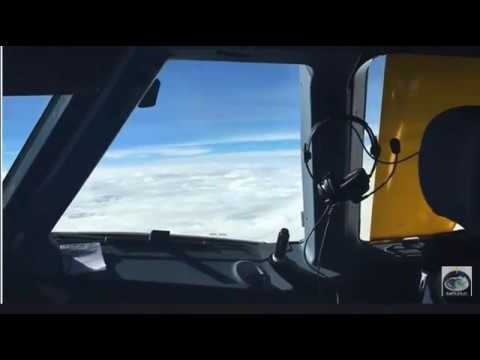Flat Earth PROOF! `Pilot` Shows we are Flat Plane, with a Low, Close, Sun and Moon.