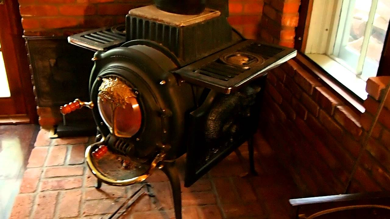 New Bear Heat Shield In Action Youtube