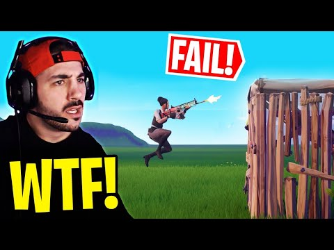 The WORST Types Of Players In Fortnite.. (EXPLAINED)