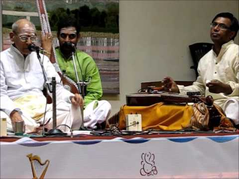 Nedanuri Krishnamurthy & Chitravina N Ravikiran (Rare Recording)