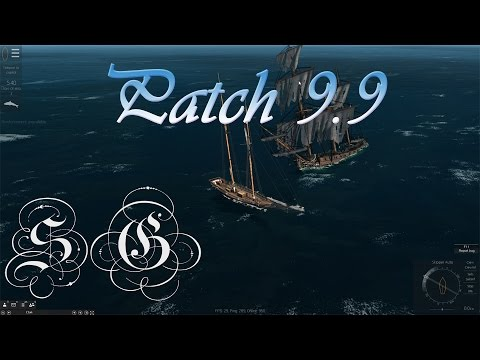 Naval Action - Patch 9.9 Everything You Need To Know