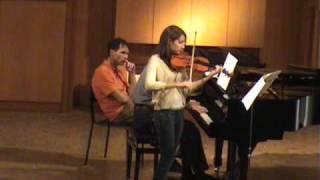 Play Sonata For Violin & Continuo In A Major, Op. 2/2, Rv 31