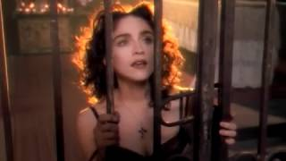 Watch Madonna Like A Prayer video