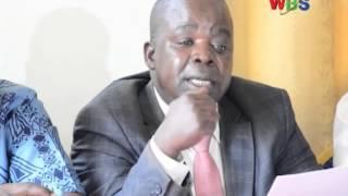 ABAKOZI BATAAMYE Baatulidde Government ku nsonga z'ababaka babwe mu Palamenti thumbnail