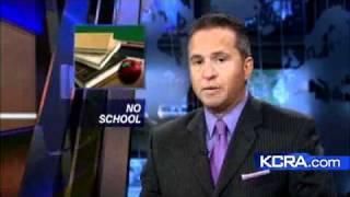 Asbestos Closes School