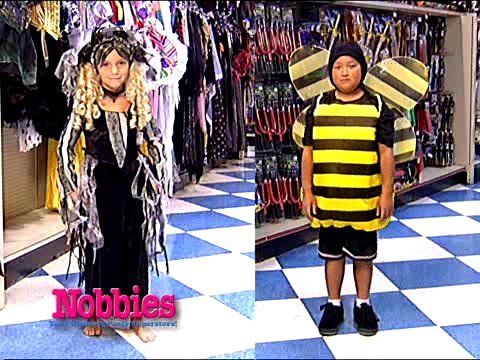 Nobbies Costumes Omaha