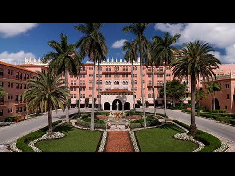Boca Raton Resort And Club A Waldorf