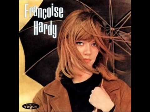 Francoise Hardy - Voila