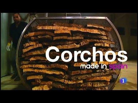 114-Fabricando Made in Spain - Corchos