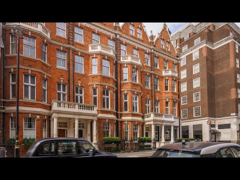 111-113 Park Street | Mayfair |  London  | W1K 7JL