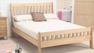 Home Comfort Agatsby Bed Frame