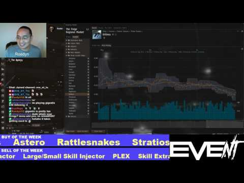Eve Station Trading EP20