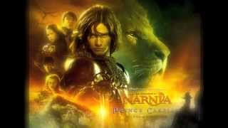 PC Narnia Recording Sessions (CD 1): 26 - Flying to the Castle