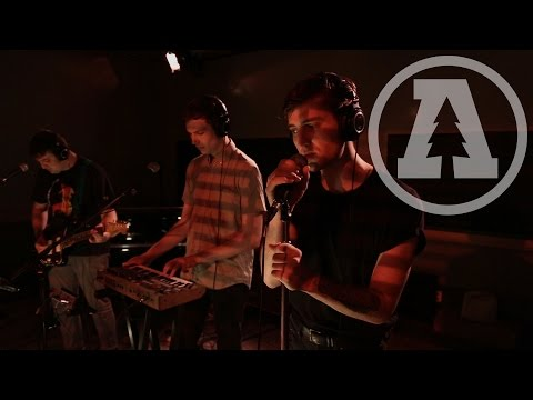Chain of Flowers on Audiotree Live (Full Session)