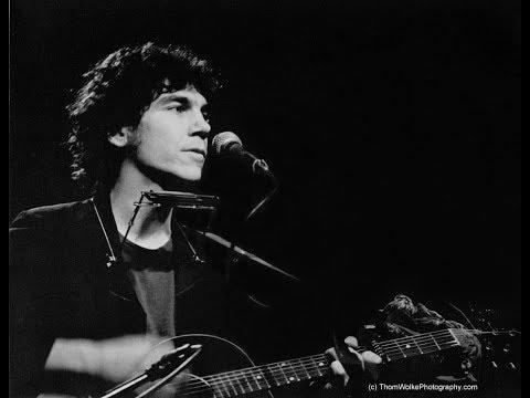American Jerusalem - Rod MacDonald - Live At The Bottom Line 1983