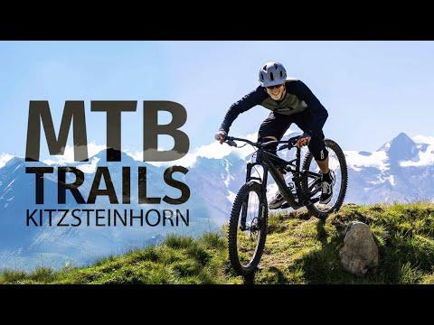 Extreme Freeride MTB-Trails