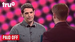 Paid Off with Michael Torpey - Final Round: Anthony Wins Some Cash | truTV