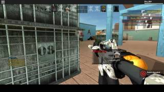 FLAWLESS SSG 08 QUICKSCOPES! COUNTER BLOX ROBLOX