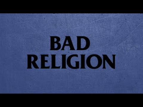 Bad Religion Slam Dunk Festival 2019