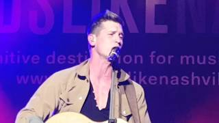 High Valley - Make You Mine (Live) C2C Indigo2 London 12/03/16