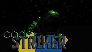 Code Striker EP#1 (Roblox animation)