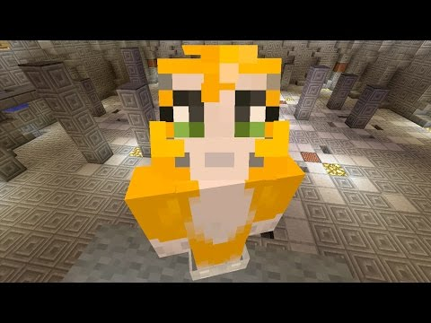 Minecraft Xbox - Lion King - Rafiki's Dungeon (3)