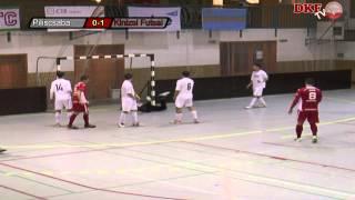 Piliscsabai AFC - Dunakeszi Kinizsi 2014.02.14 NB2