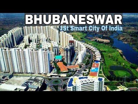 BHUBANESWAR : 1st Smart City Of India |Plenty Facts | Bhubaneswar City Odish India |Bhubaneswar City