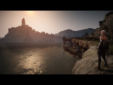 Black Desert Onliner Осада Валенсии 20.08.16