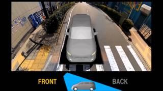 owl go 3d環景影像系統 真正的行車安全360度無死角