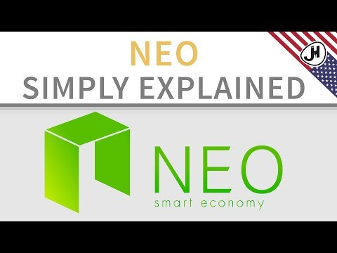 NEO simply explained - should you invest?