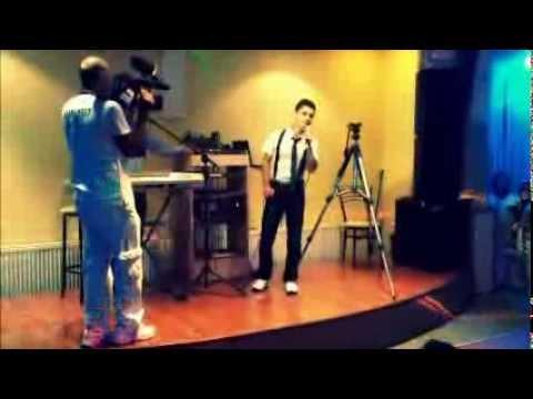 Mehmet Kaya Candamarımsın (Canlı Performans (enstrümansız))