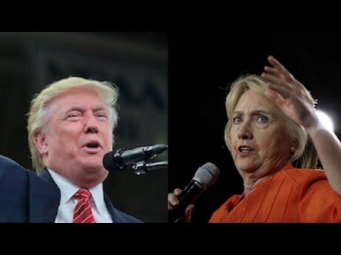 Clinton Vs. Trump: Treacherous Foreign Policy