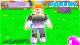 ILS SONT TROP MIGNON ! Roblox Blob Simulator 2