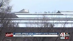 Meat company gets OK for controversial expansion