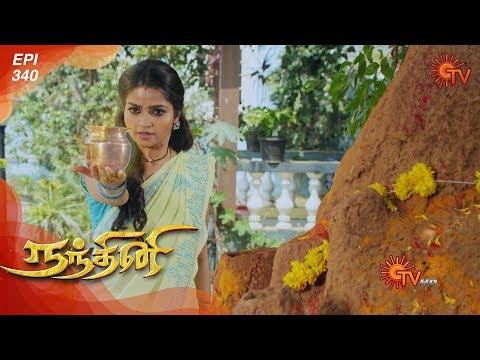 Nandhini - நந்தினி   Episode 340   Sun TV Serial   Super Hit Tamil Serial