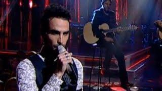 עונה חדשה The Voice ישראל - אסף גד חנון - Always On My Mind