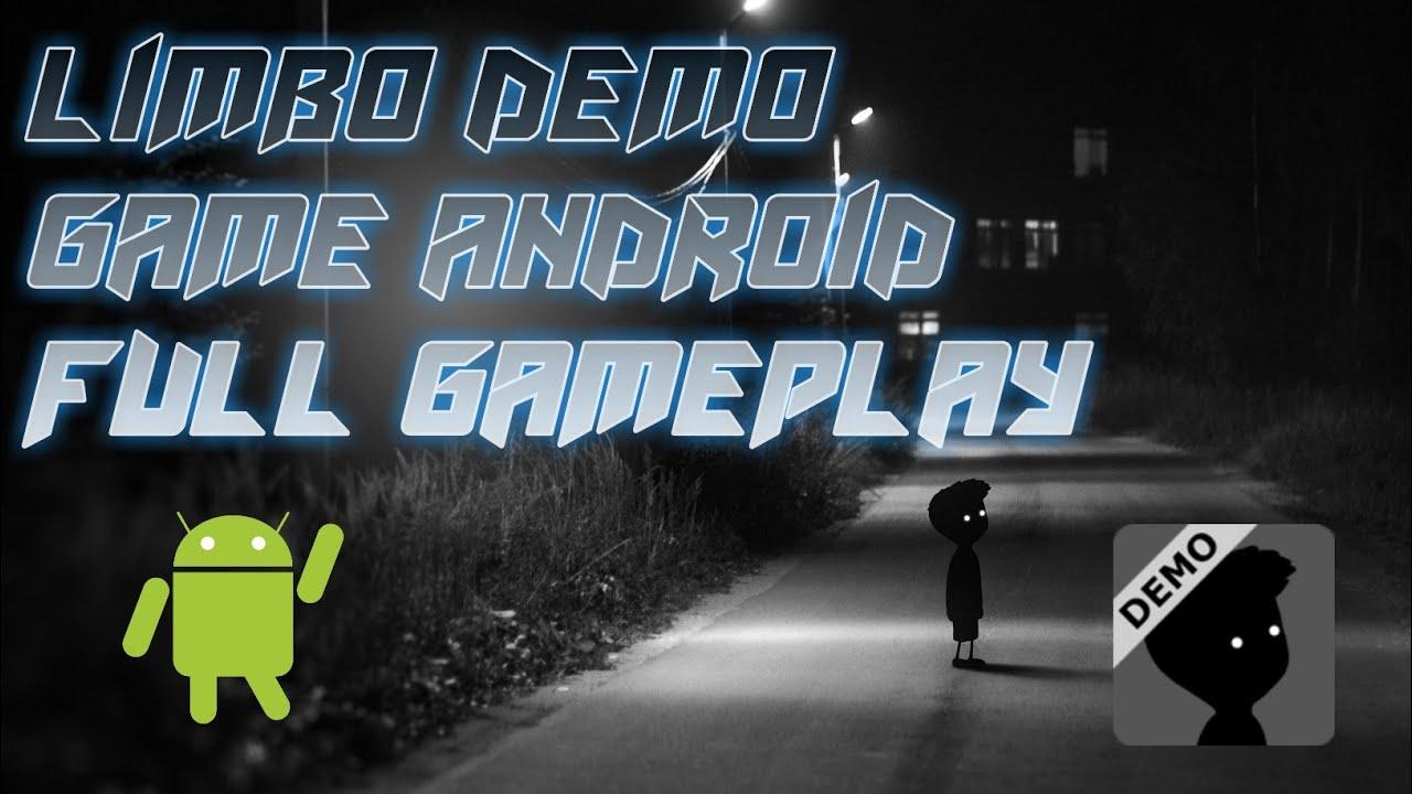 Download Limbo demo Gameplay Android walkthrough  By XON Rk