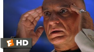 Species (1/11) Movie CLIP - The End of the Experiment (1995) HD