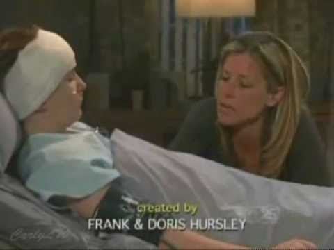 GH: Carly Scenes on 5/2/08
