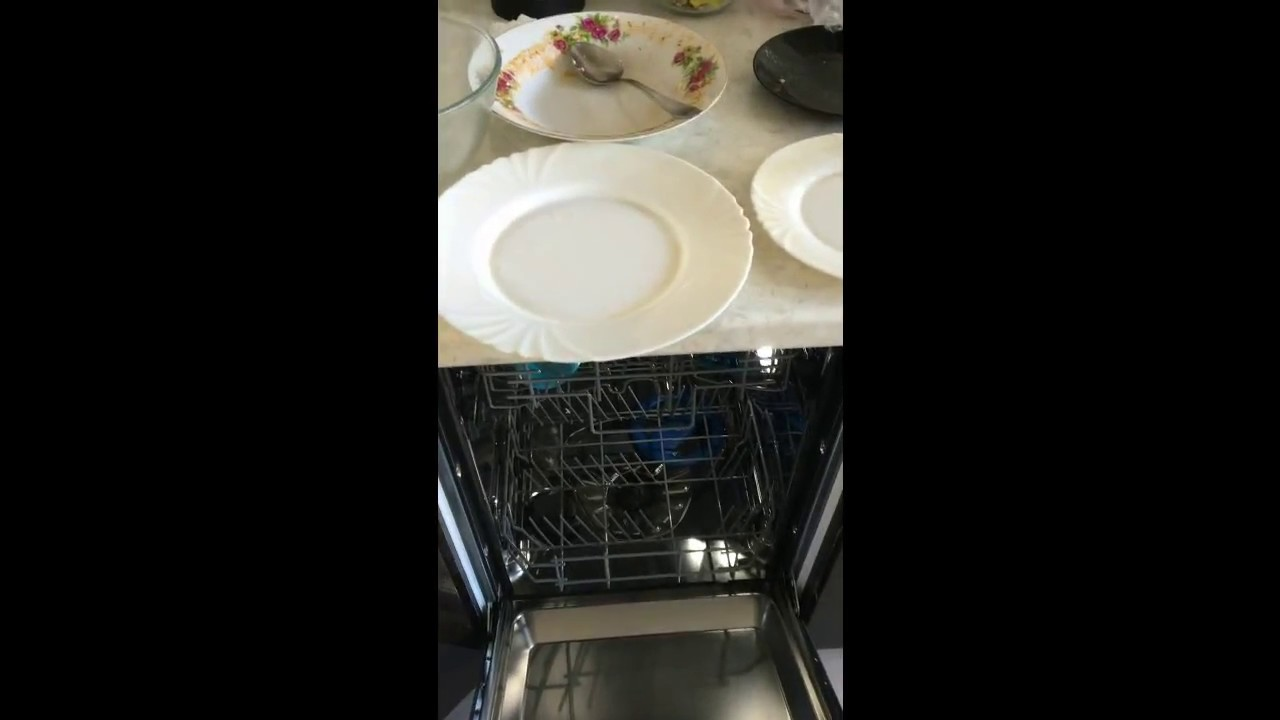 посудомоечная машинка электролюкс 4561 инструкция