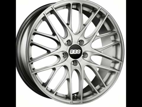 BBS Alloy wheels at turriff tyres