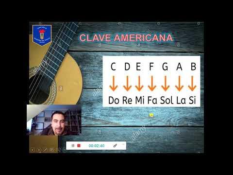 Nelson Muena Taller Guitarra SESIÓN 2