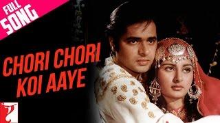 Chori Chori Koi Aaye Full Song , Noorie , Farooq Shaikh , Poonam Dhillon , Lata Mangeshkar