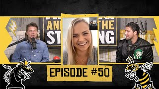 Chinder Date REVEALED! | King and the Sting w/ Theo Von & Brendan Schaub #50