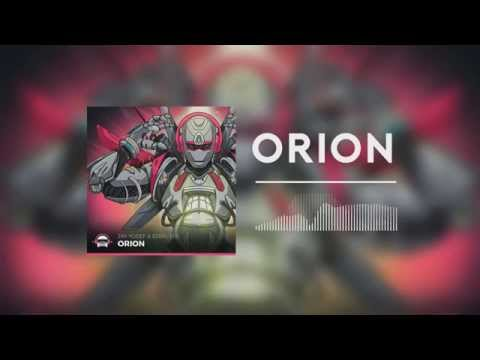 Jim Yosef & Starlyte - Orion | Ninety9Lives release