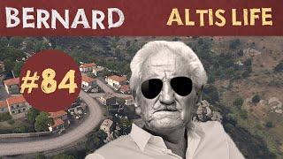 Bernard, légende d'Altis Life : La pêche aux crabes, façon Bernard !